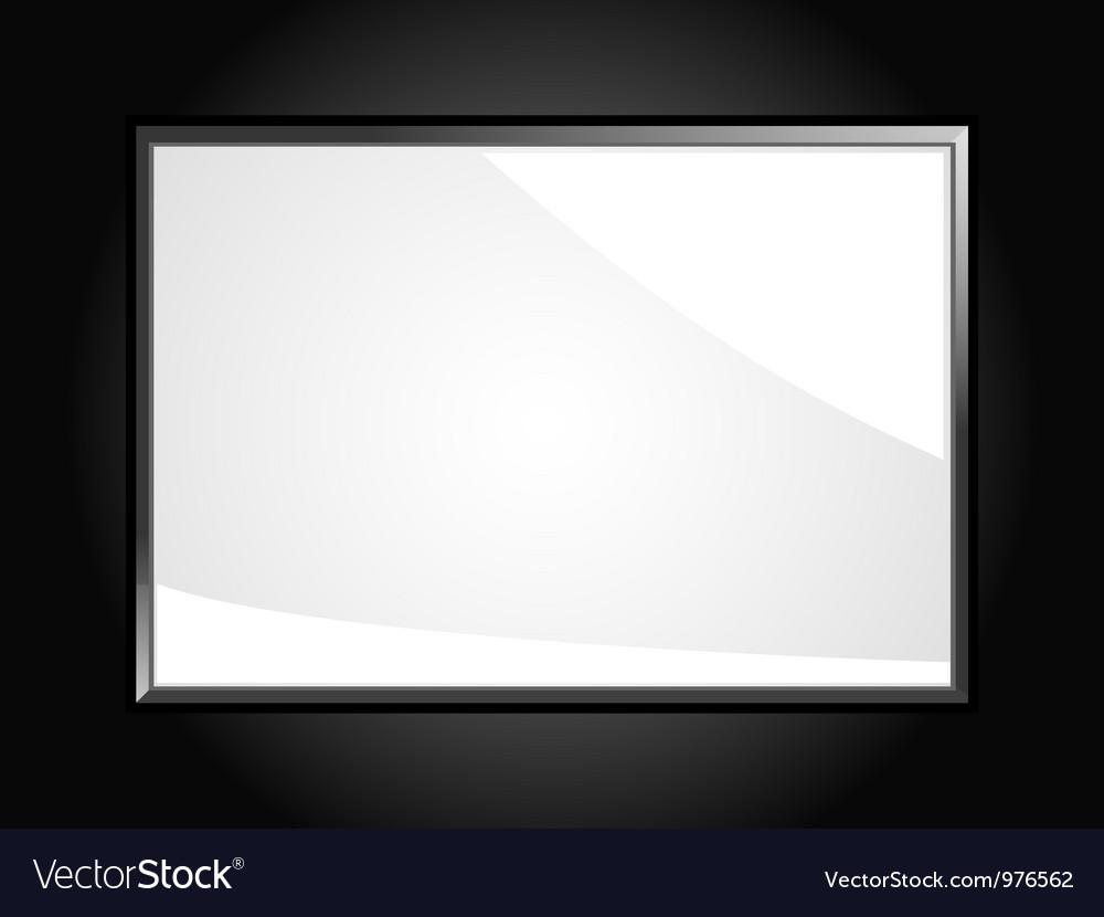 modern frame background royalty free vector image - modern frame background vector image