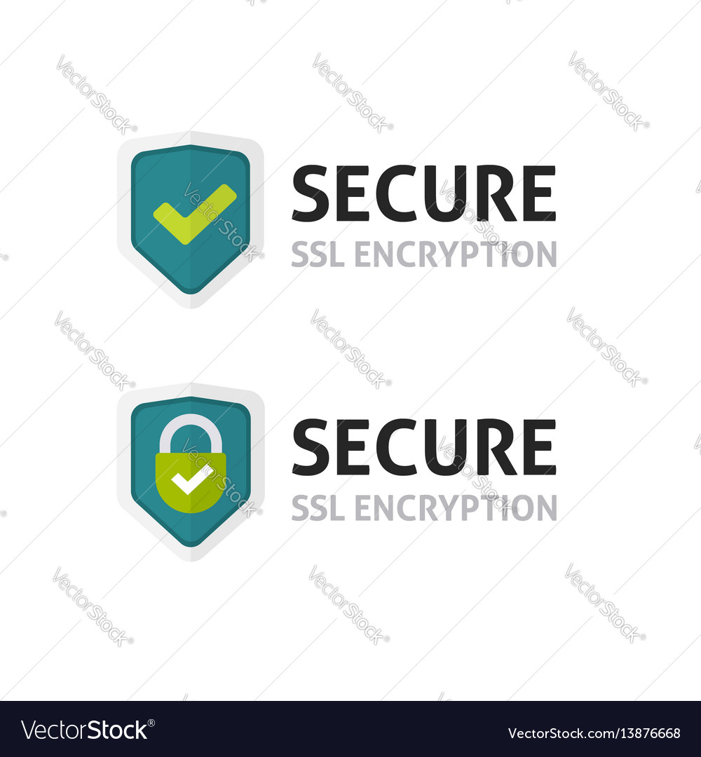 Ssl certificate icon secure encryption royalty free vector ssl certificate icon secure encryption vector image 1betcityfo Images