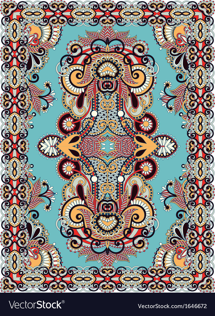 Carpet Design Vector Free Vidalondon