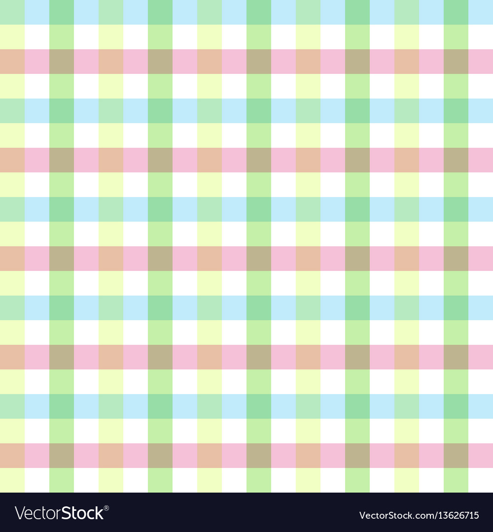 Strip seamless pattern vector image