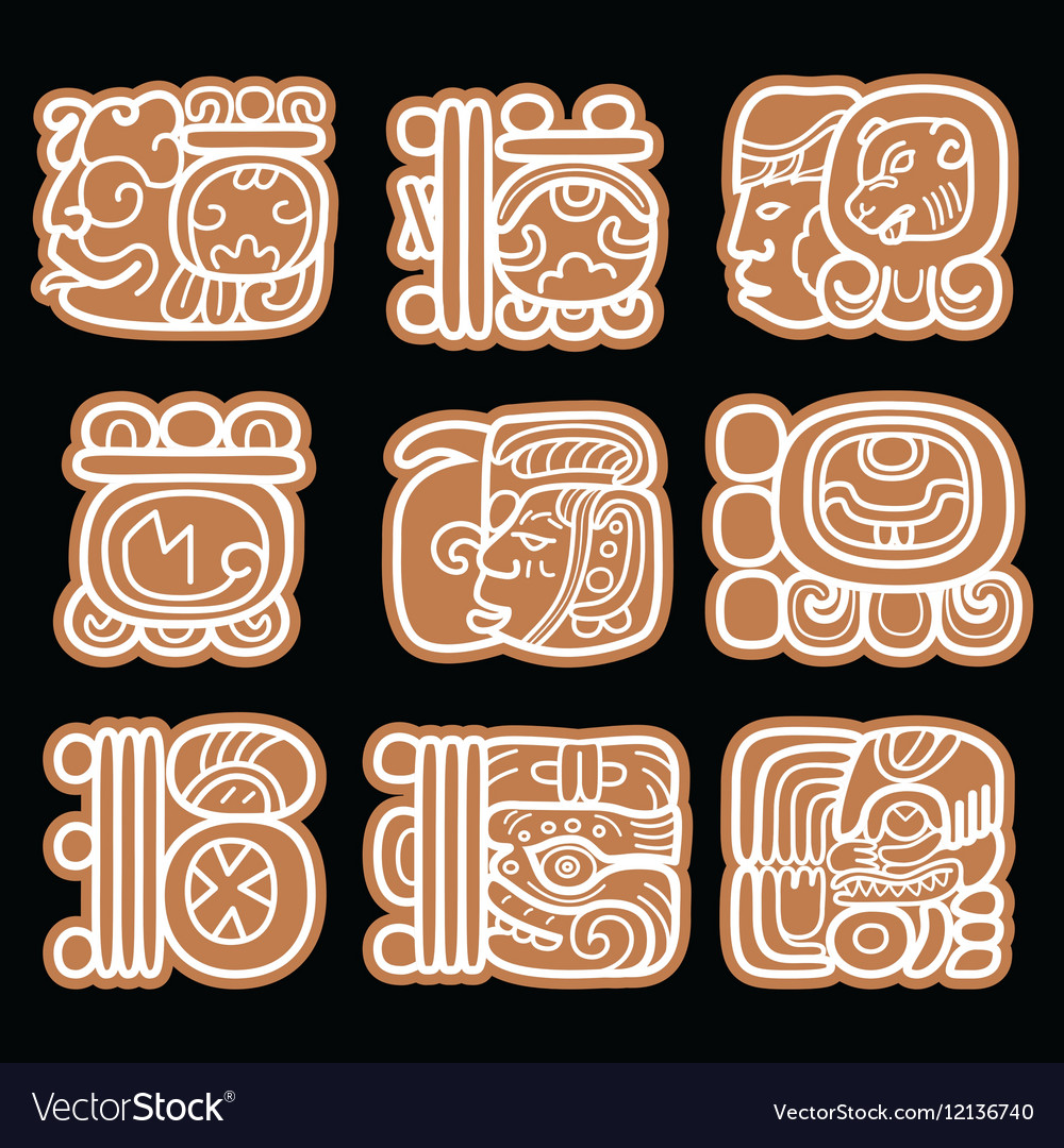 List of synonyms and antonyms of the word mayan glyphs mayan glyphs on georgia florida pottery lostworlds biocorpaavc Choice Image