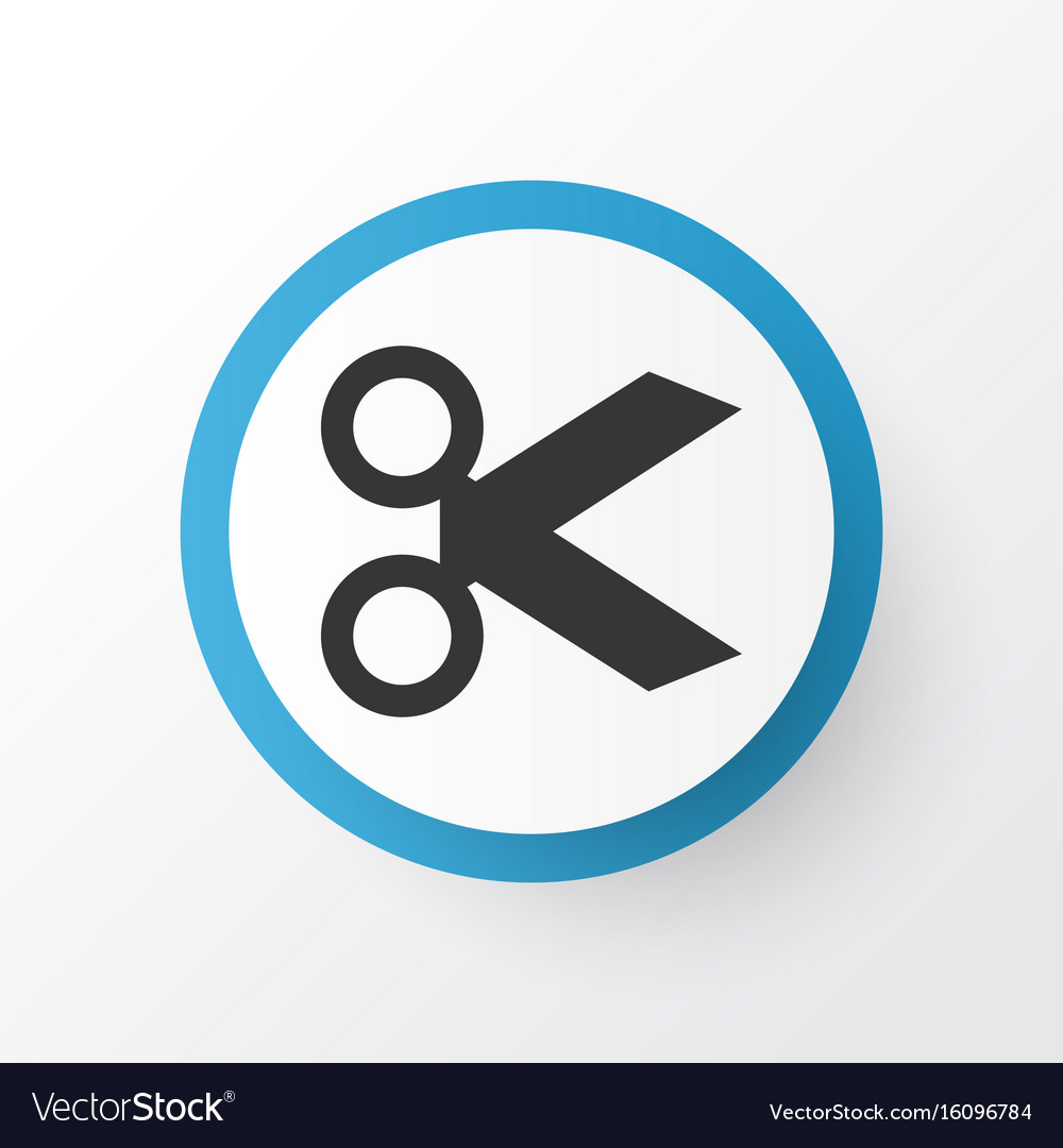 Cut icon symbol premium quality isolated scissors vector image cut icon symbol premium quality isolated scissors vector image biocorpaavc