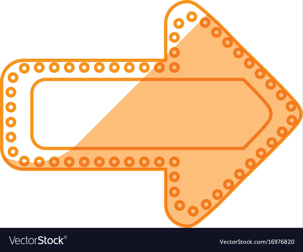 Arrow signal light royalty free vector image vectorstock arrow signal light vector image buycottarizona Choice Image