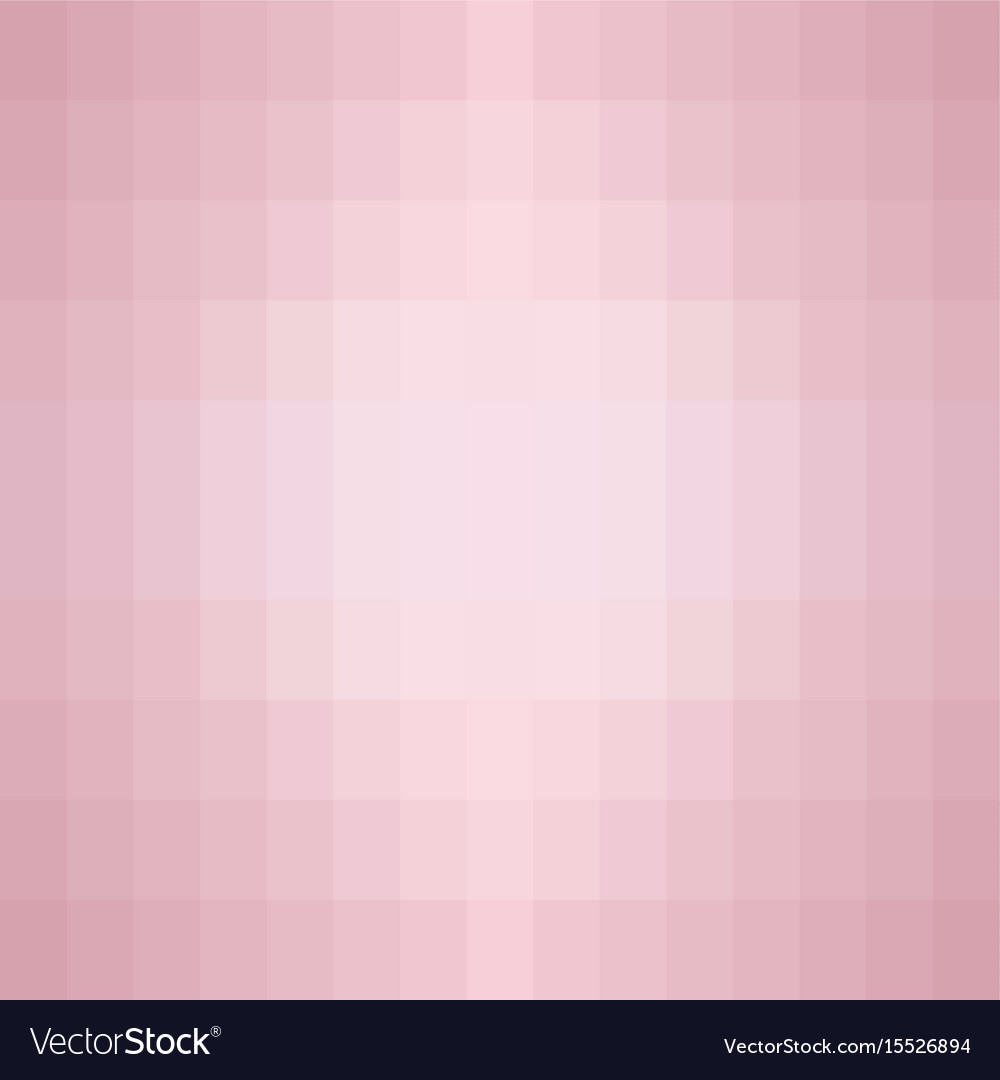 Gradient background in shades of beige made vector image