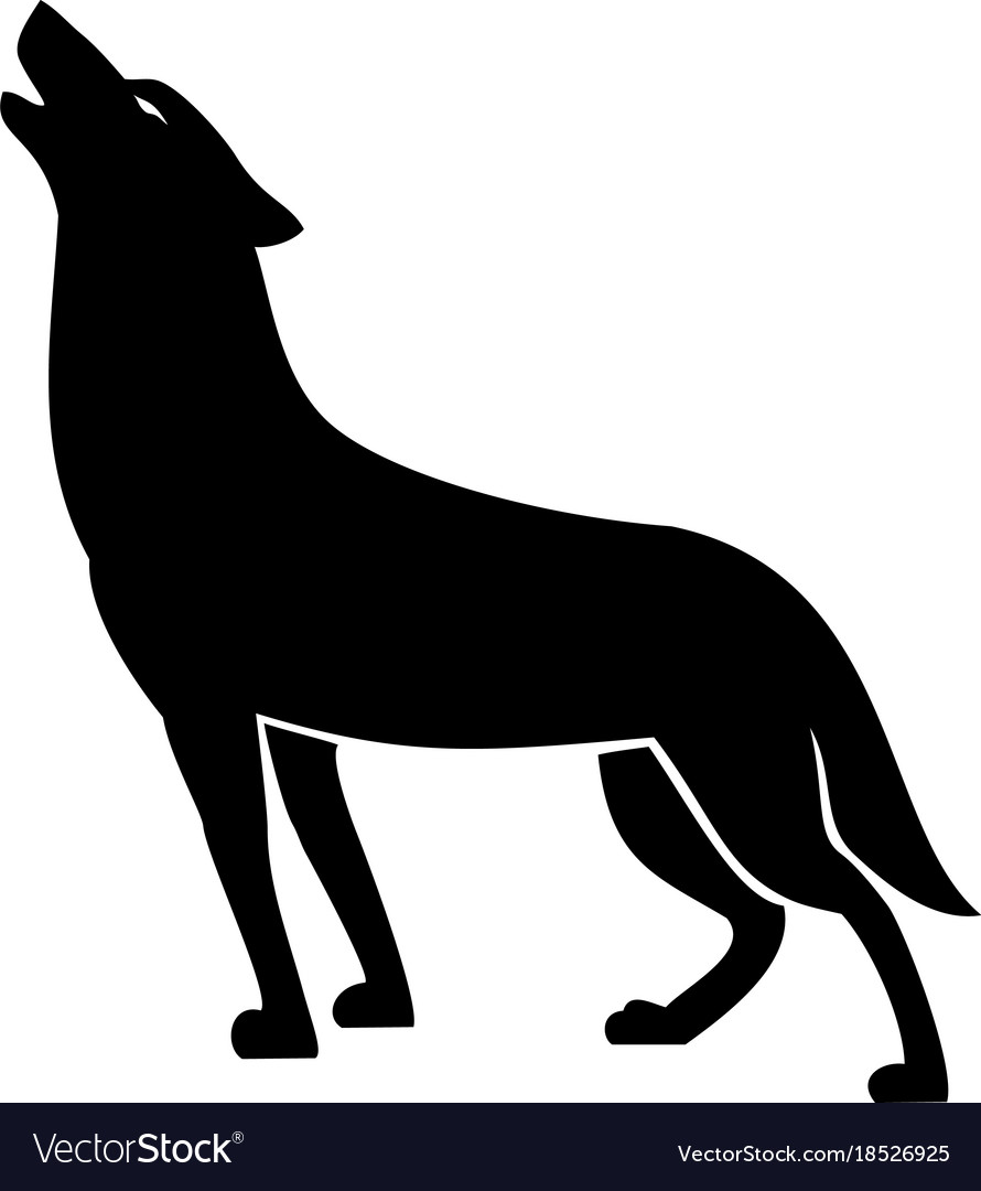 how to create a wolf in illustrator