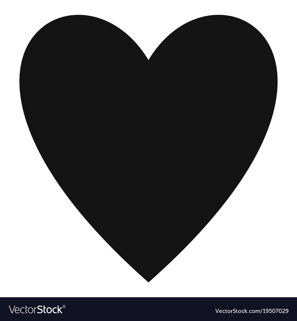 Open heart icon simple style royalty free vector image open heart icon simple style vector image buycottarizona Gallery