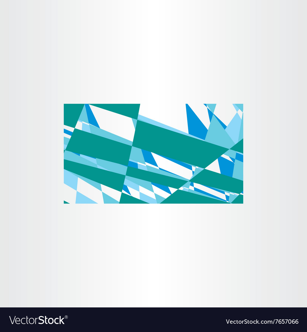 Generous business card background pictures inspiration business abstract green blue business card background vector image reheart Choice Image