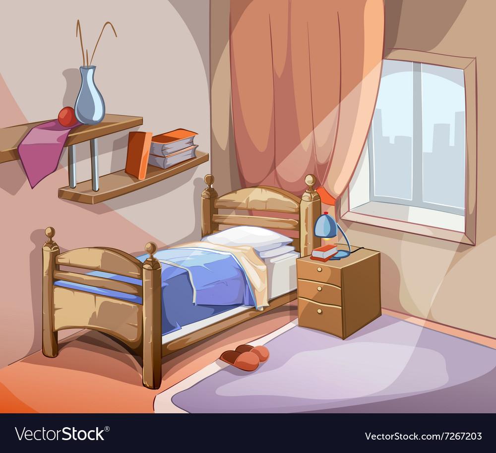 Cartoon bedroom images for Ben 10 bedroom ideas