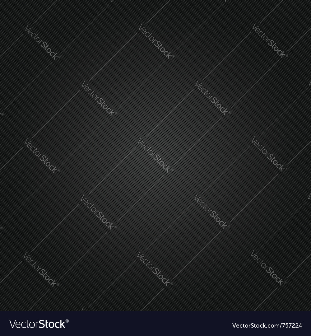 Corduroy black background vector image