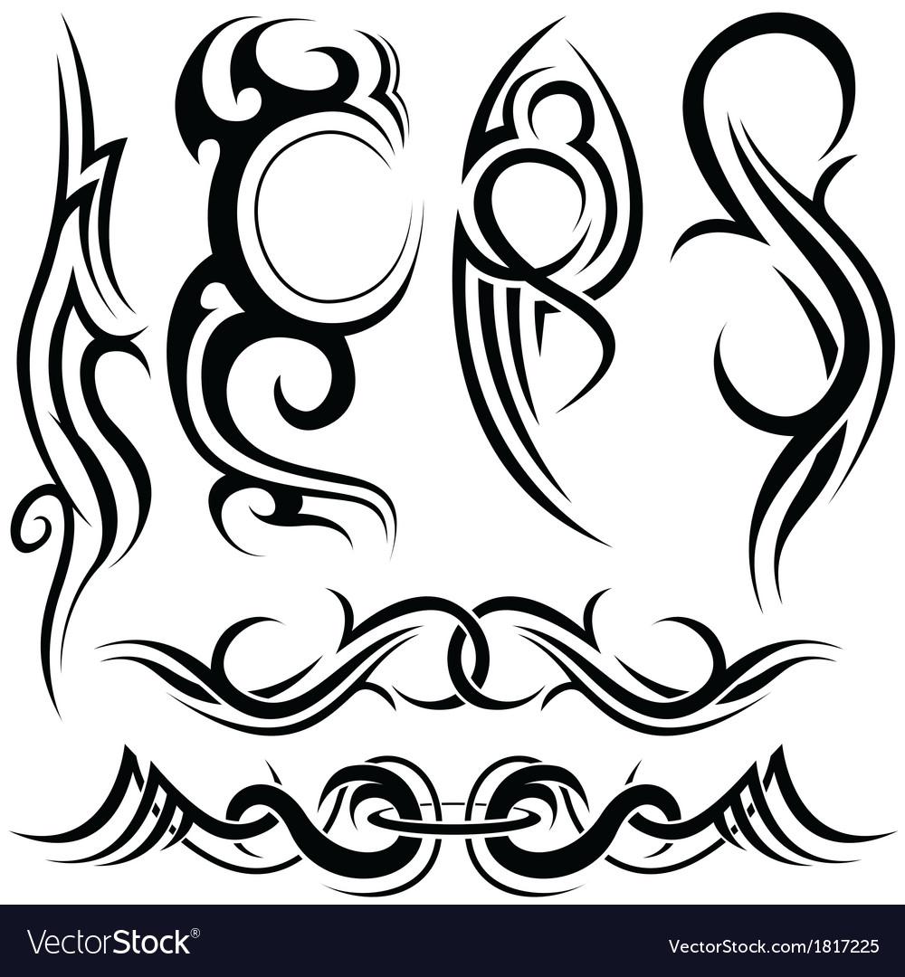 Tribal-Tattoos 1817225