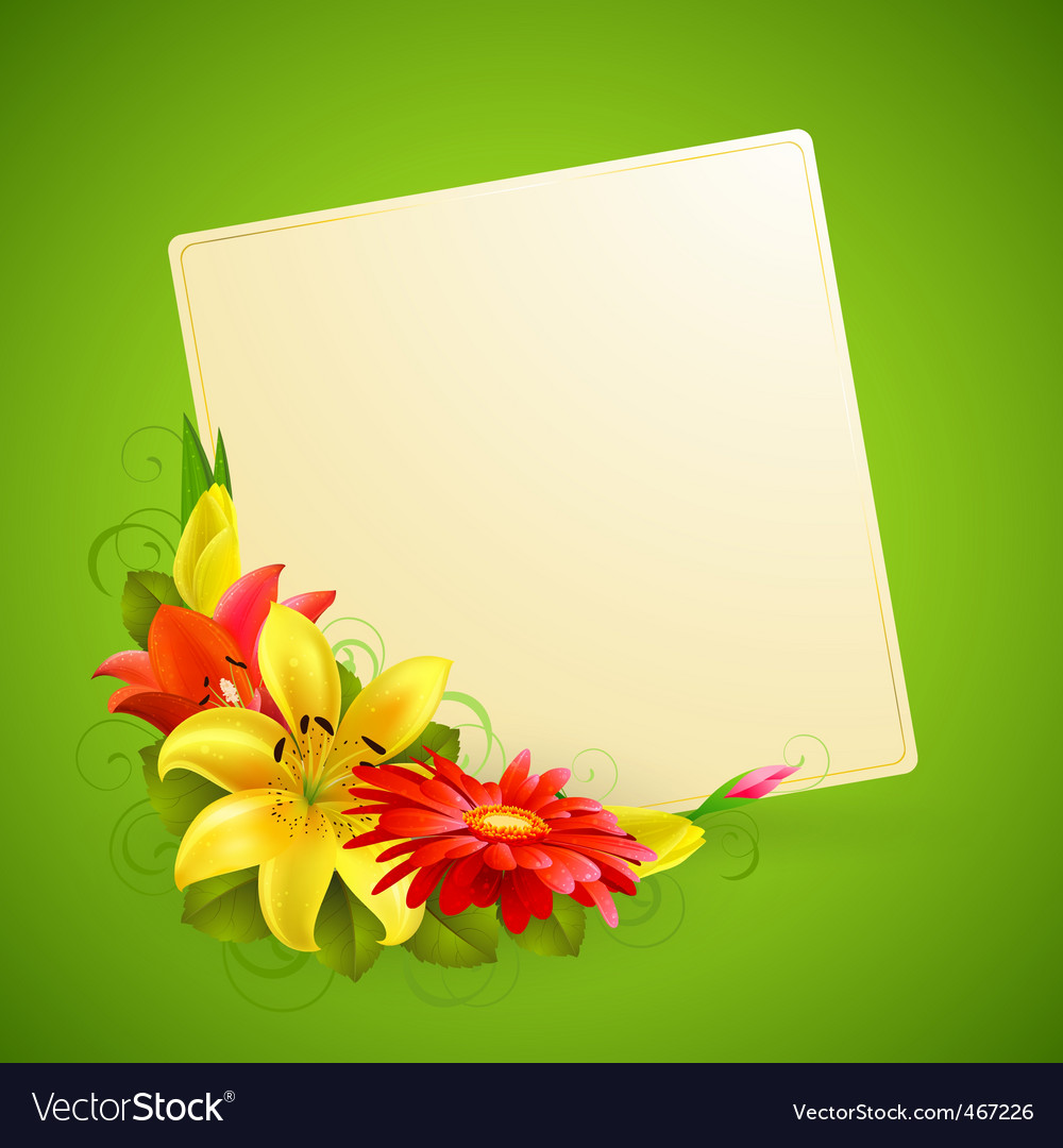 Tablet4 vector image