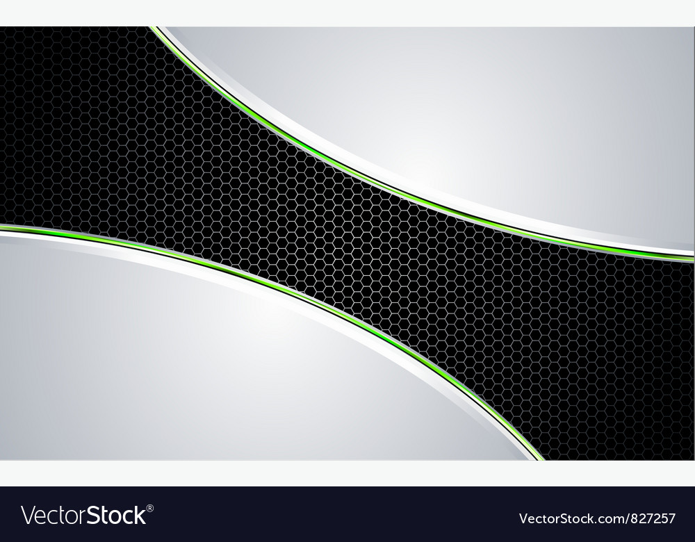 Automotive Grill Background vector image