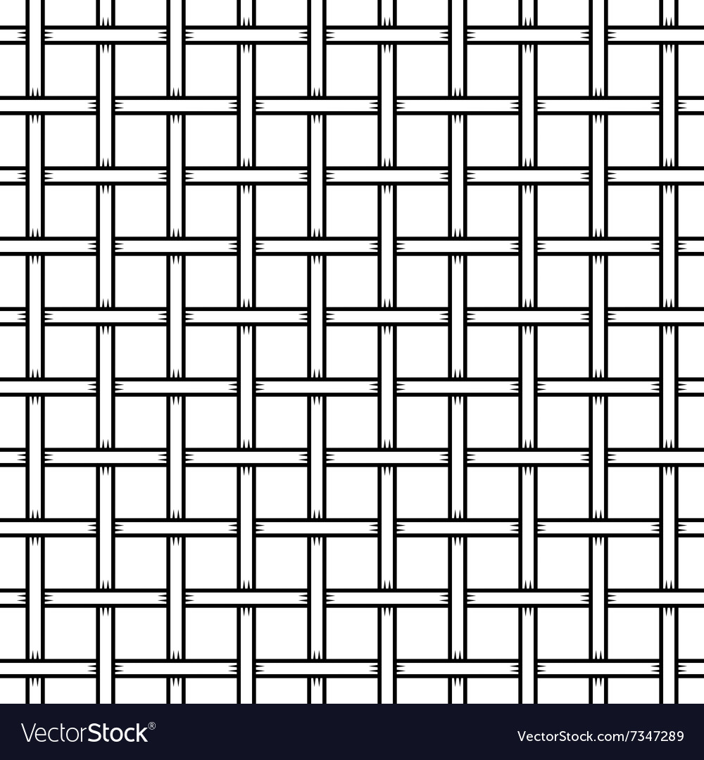 Seamless Cage Texture Wire Mesh Royalty Free Vector Image