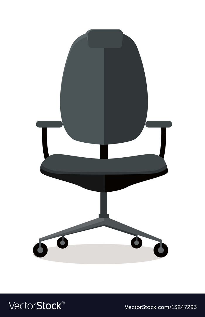 office chair icon. Office Chair Icon