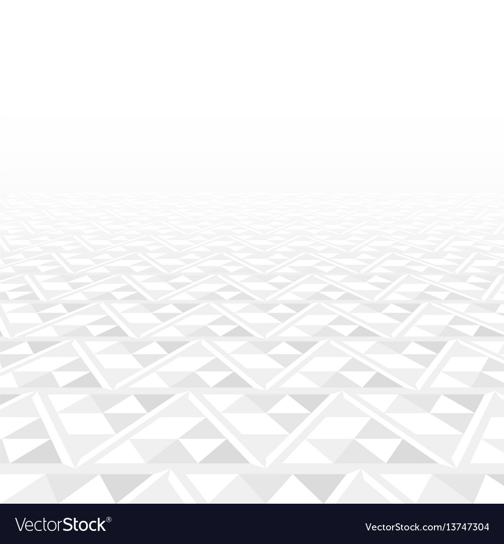 Abstract background with geometric shapes vector image