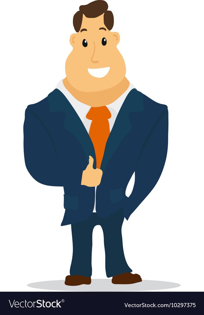 Cartoon Characters In Suits : Businessman cartoon pic adultcartoon
