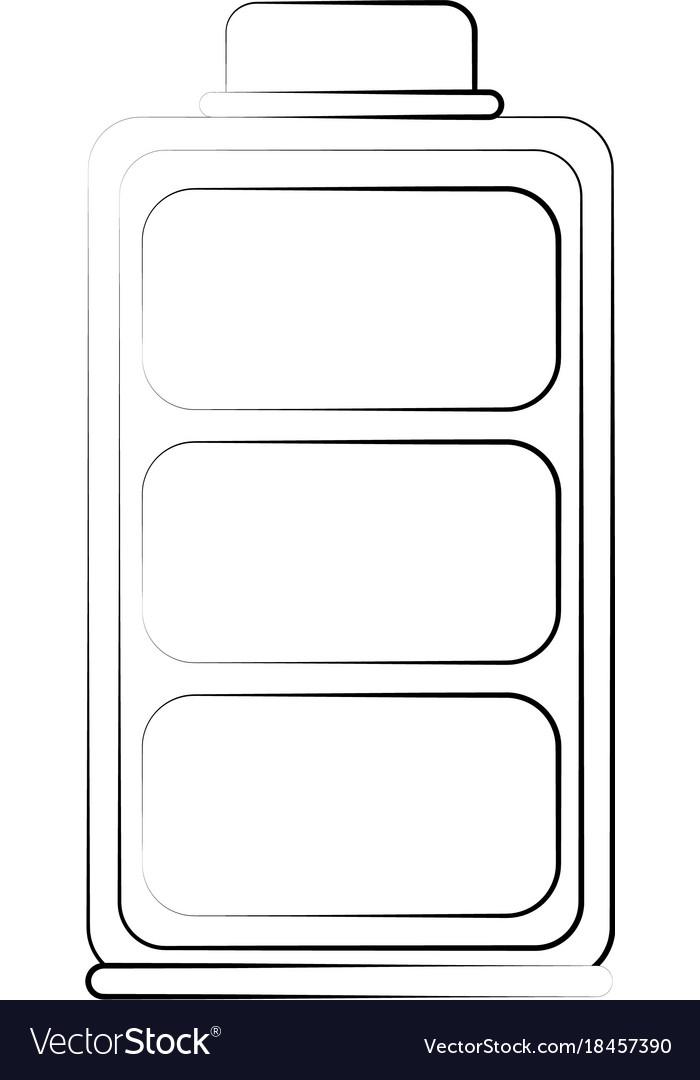 Full Battery Symbol. Full Battery Symbol With Full Battery Symbol ...