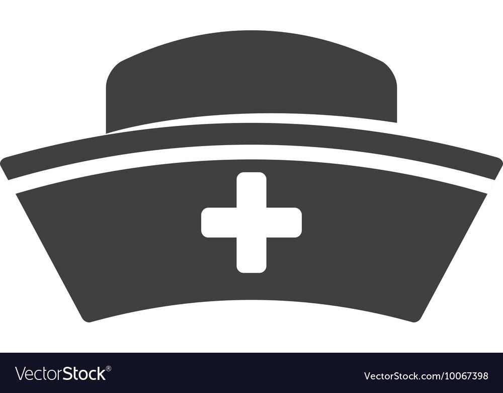 Nurse Hat Vector