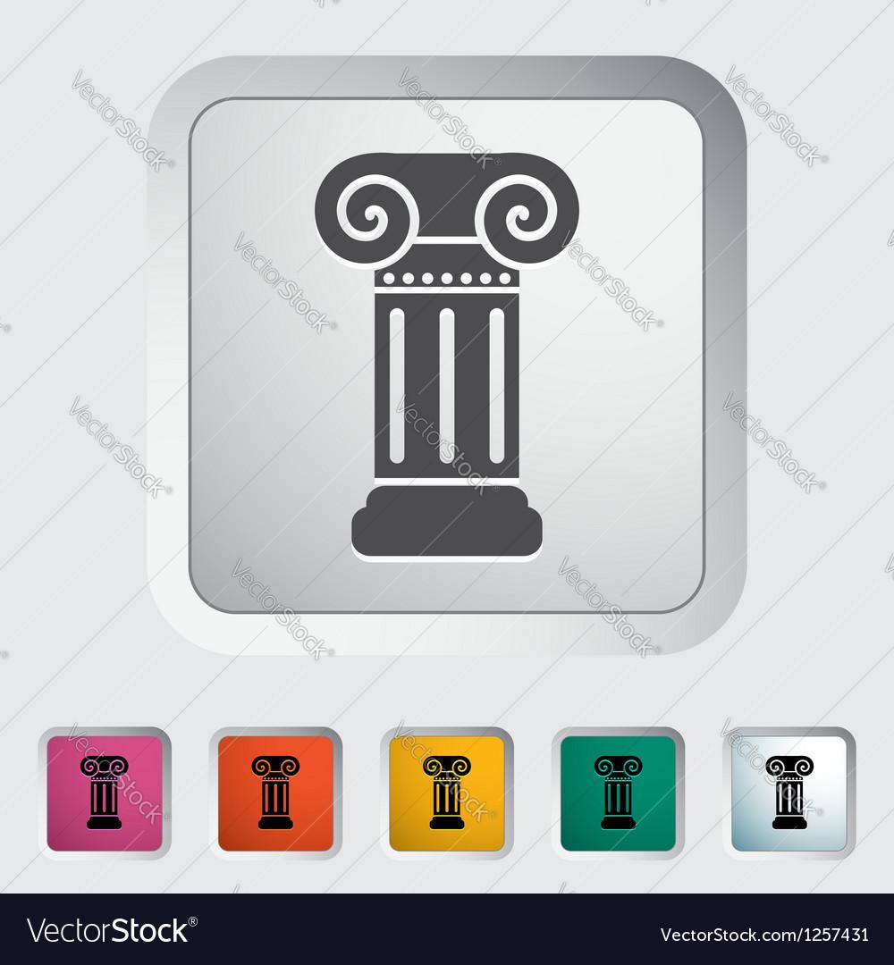 Column vector image