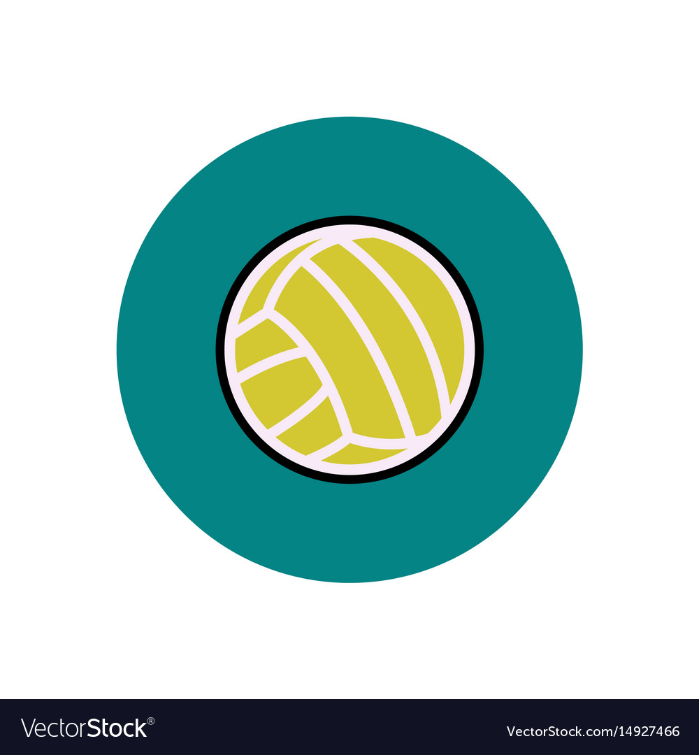 Volleyball Free Vector Graphics Everypixel