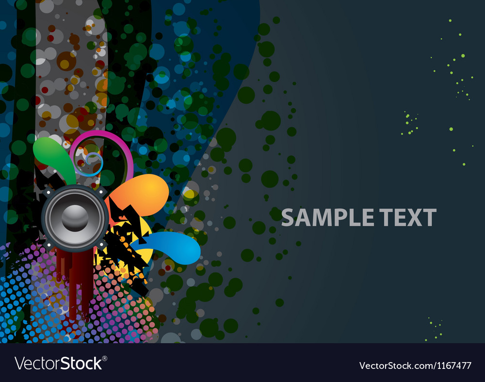 Abstract 29 vector image