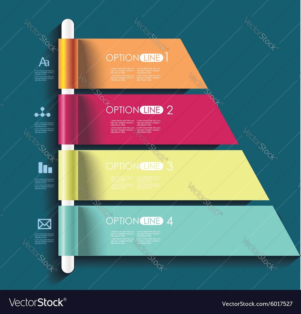 Business startup idea vector image