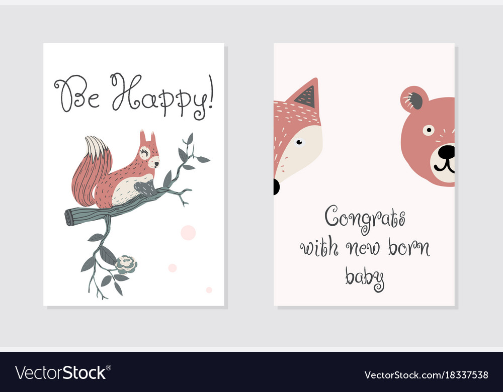 congrats on baby cards