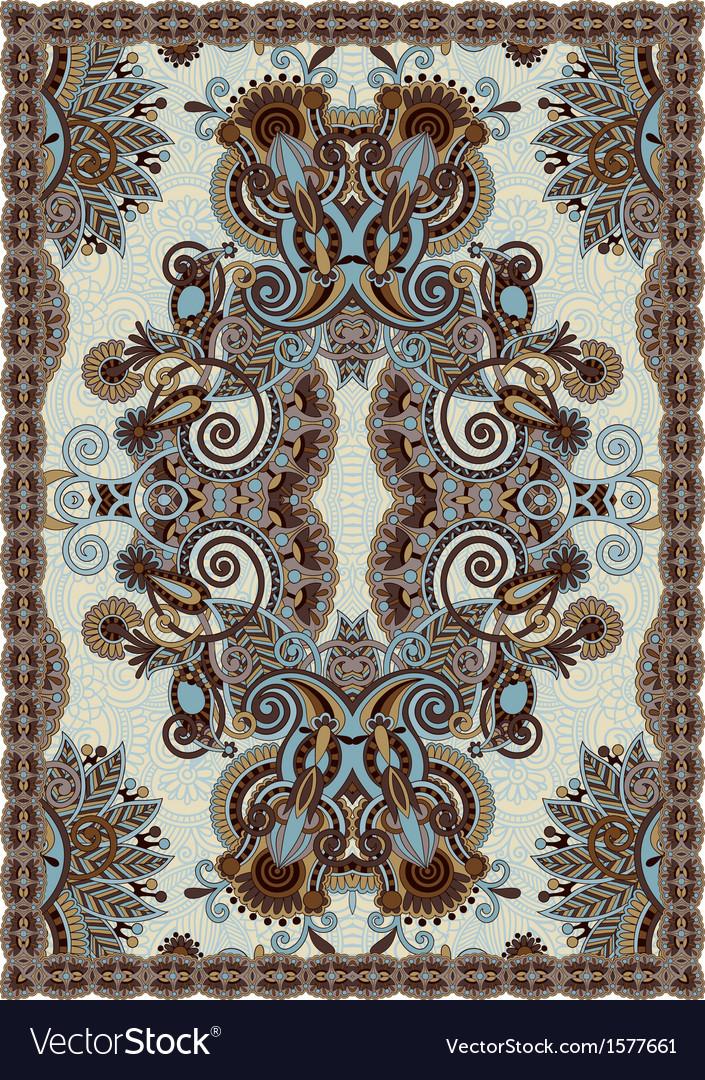 Carpet Design Vector Free Vidalondon