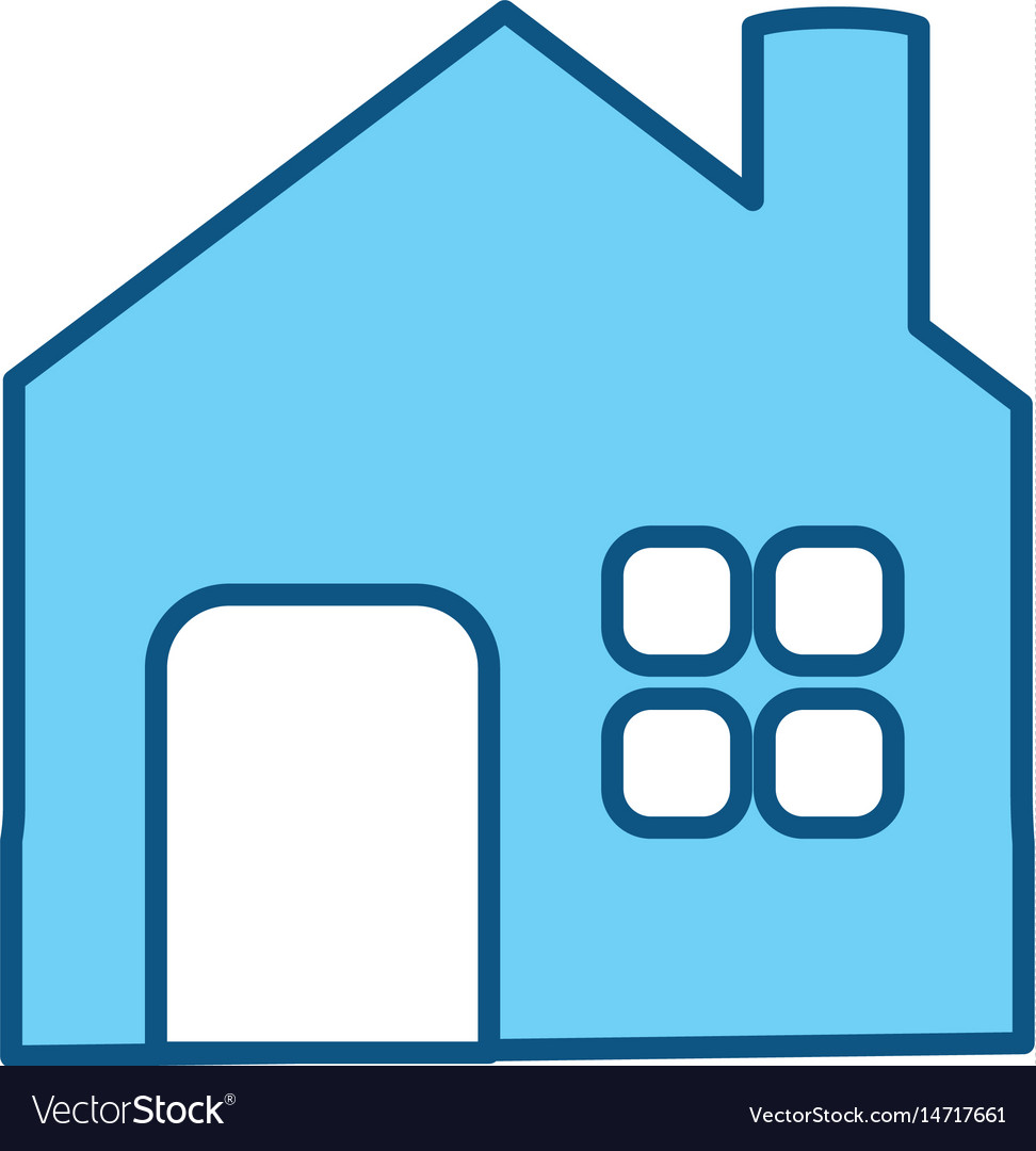 House building symbol royalty free vector image house building symbol vector image biocorpaavc Image collections
