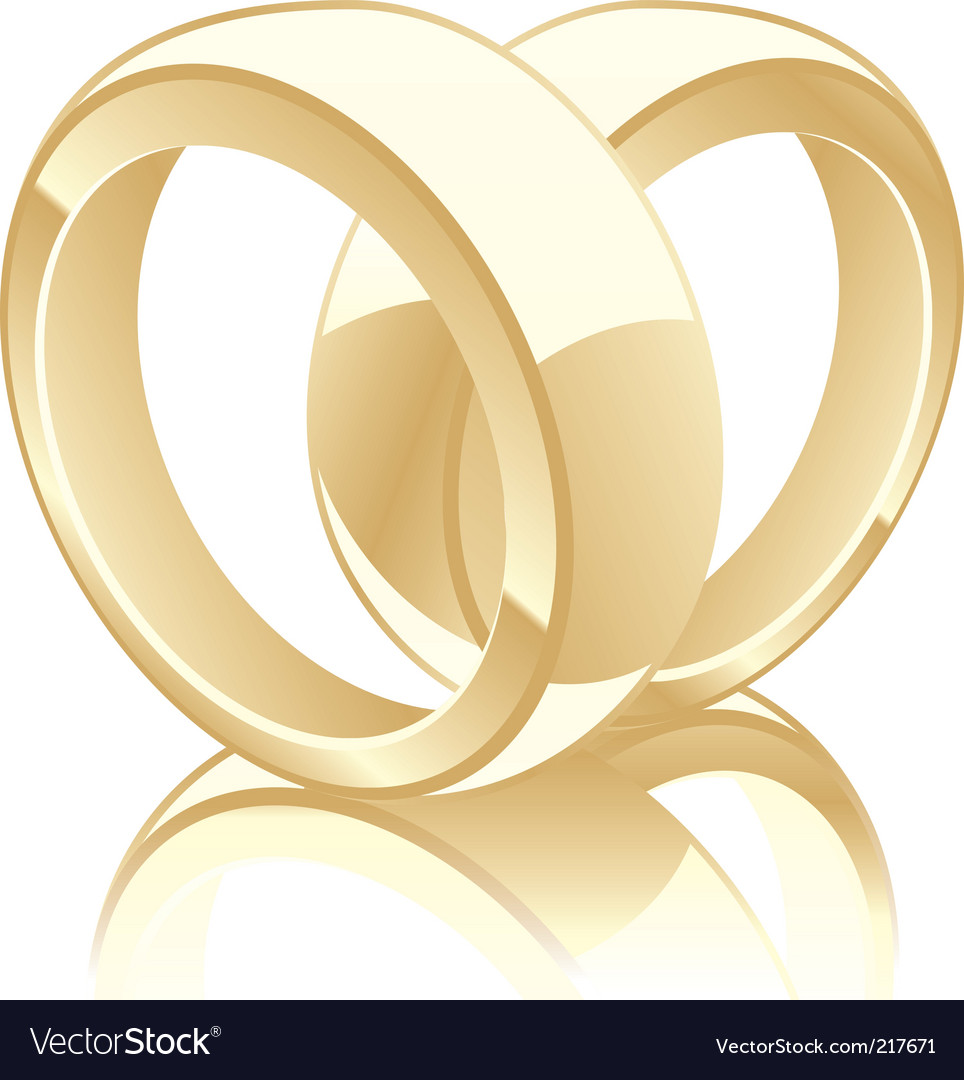 Wedding rings vector 1161 Views 2 Downloads
