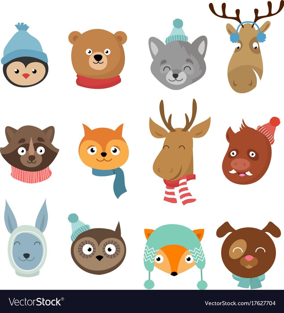 Cartoon Animals Winter Gloves Reviews - Online Shopping ...