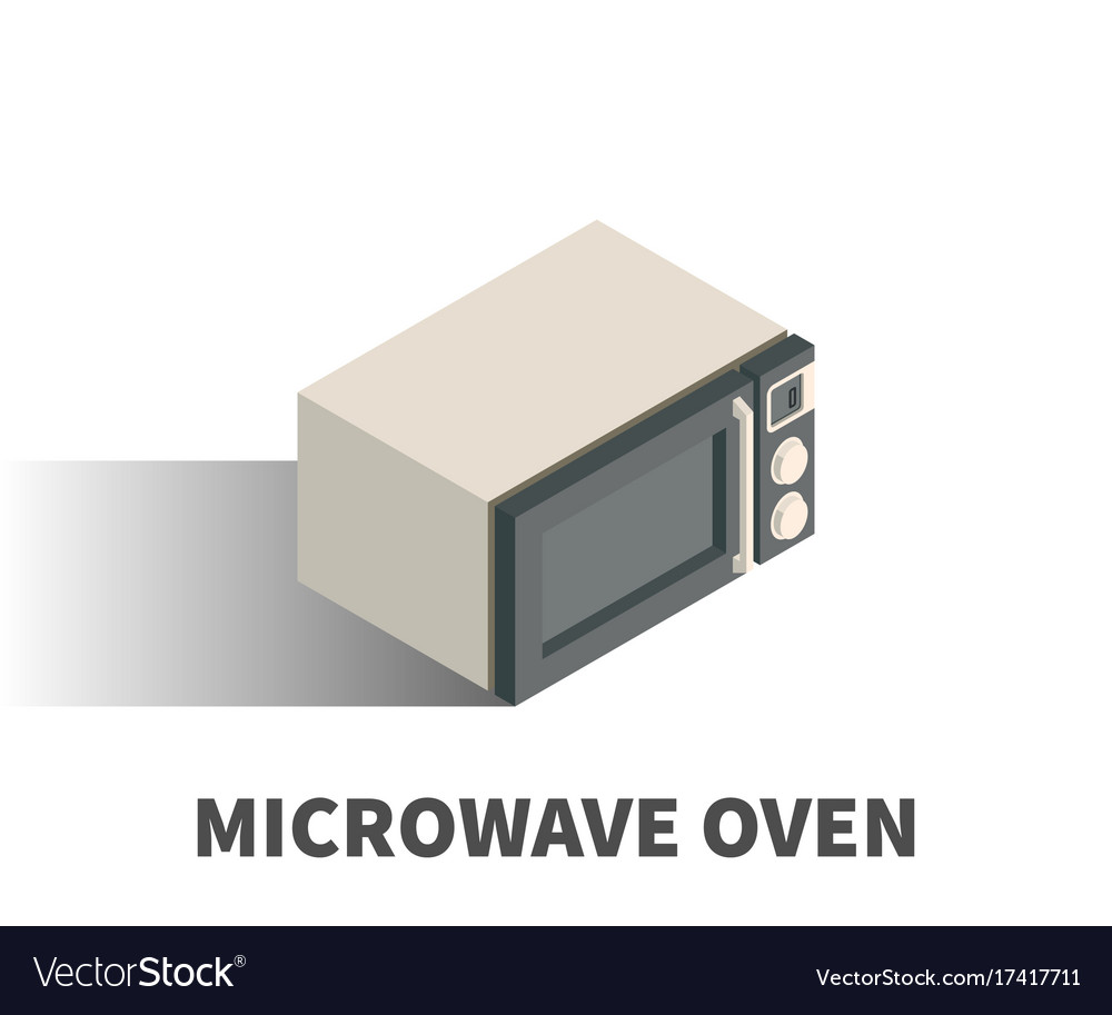 Microwave oven icon symbol royalty free vector image microwave oven icon symbol vector image buycottarizona