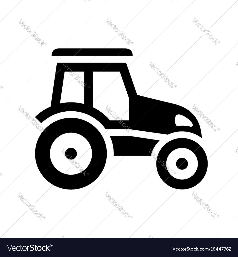Transport on the road vector image