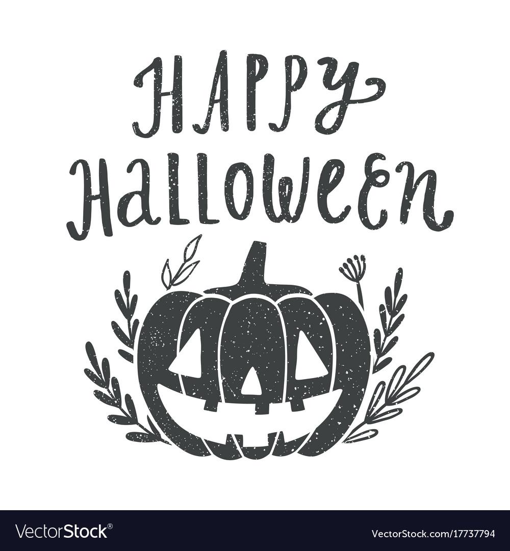 pumpkin silhouette vector - Ideal.vistalist.co