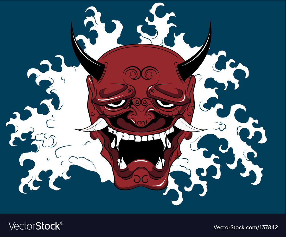 Tattoo design hannya mask by horimouja torrent download