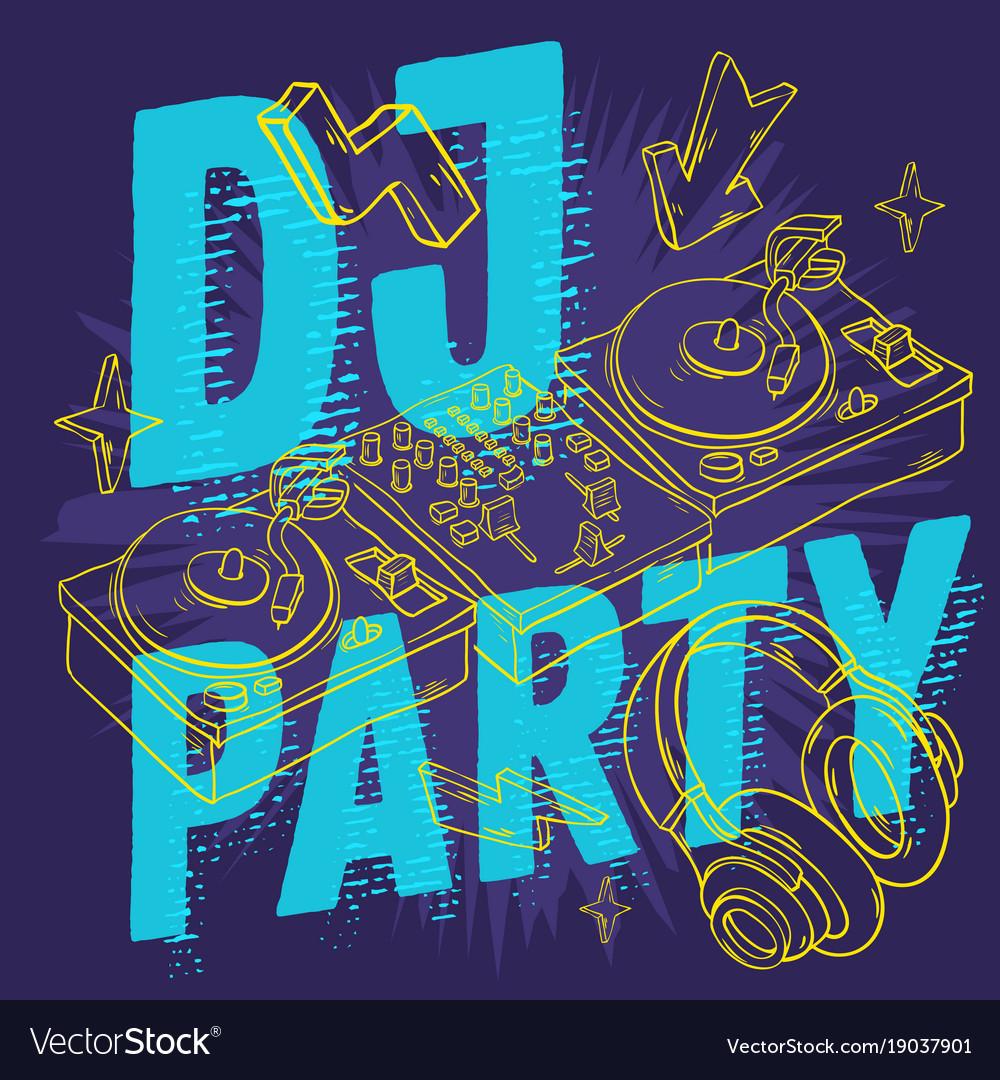 partydesign
