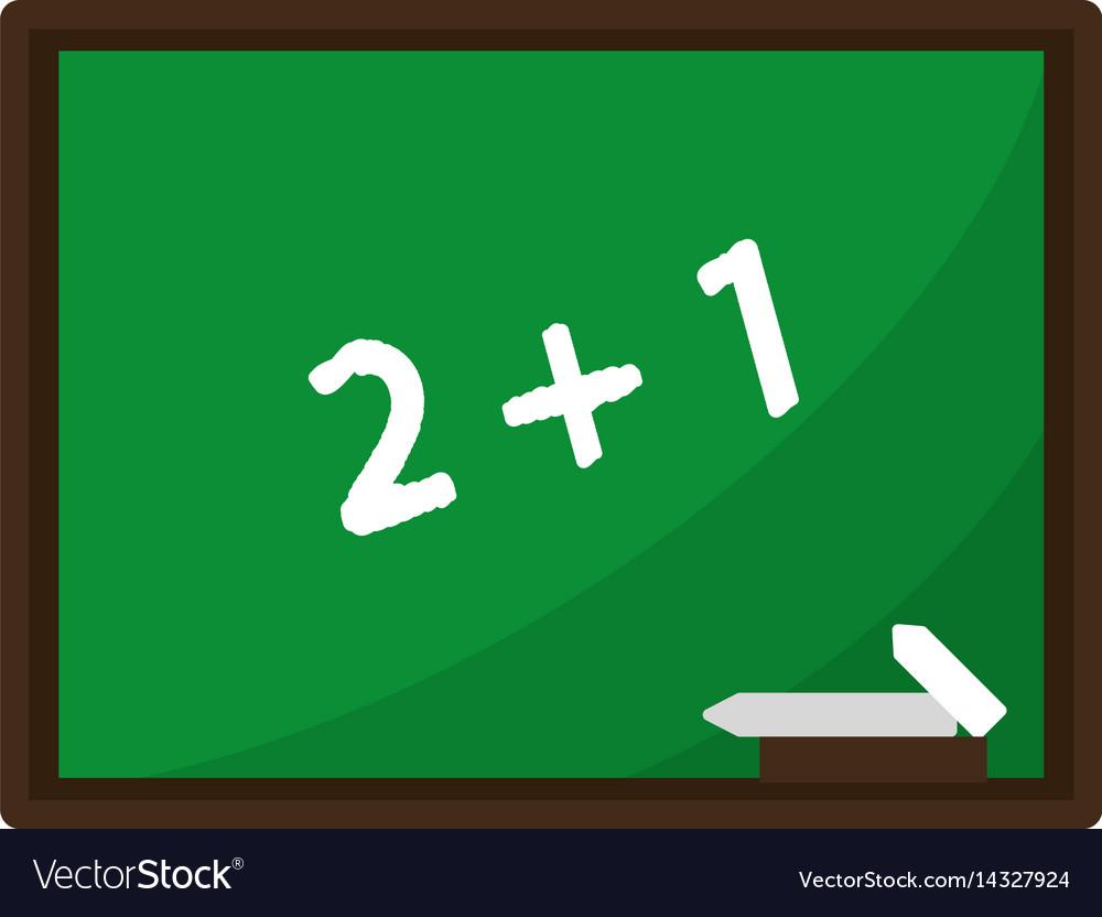 chalkboard class school chalk royalty free vector image rh vectorstock com chalk vector free download chalk vectors team