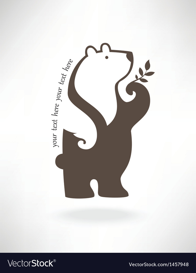 List Of Synonyms And Antonyms Of The Word Bear Symbol