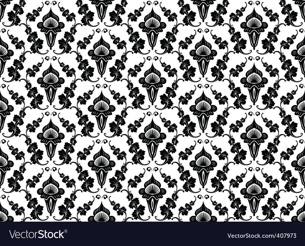 black background patterns. Black White Background