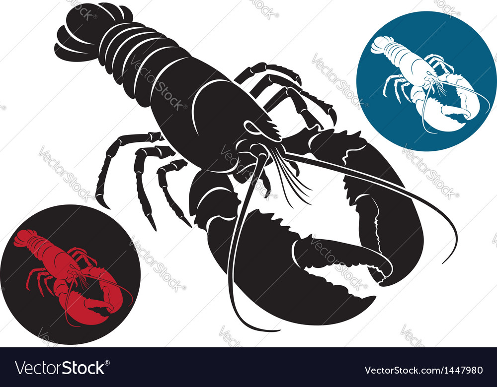 Cancer vector image