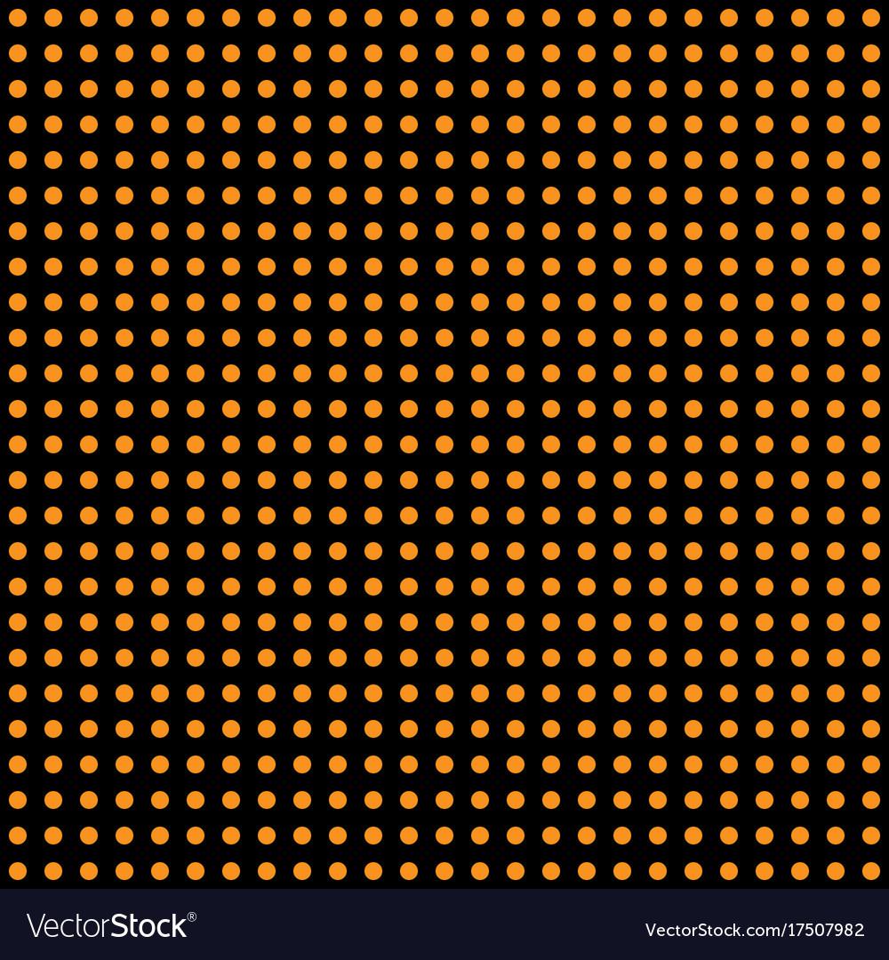 Most Inspiring Wallpaper Halloween Polka Dot - halloween-polka-dot-background-orange-and-vector-17507982  Pic_252942.jpg