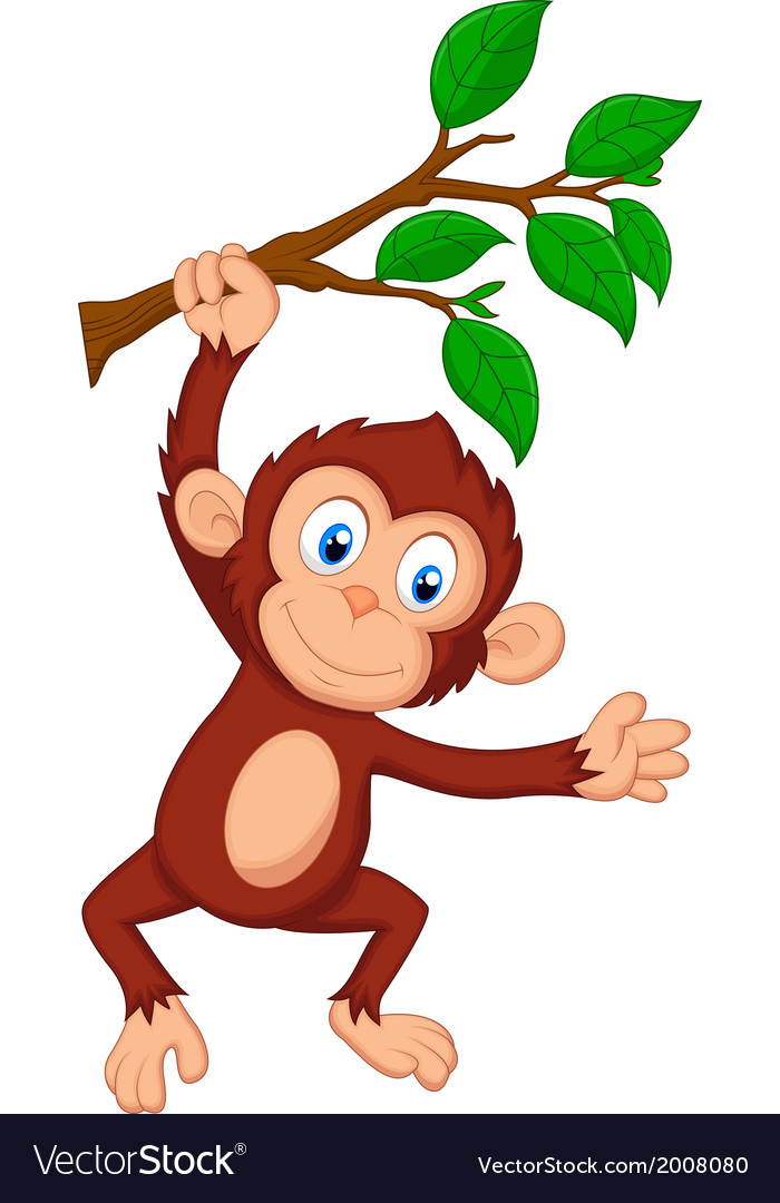 Cute Monkey Pictures Cartoon Wallpaper Images