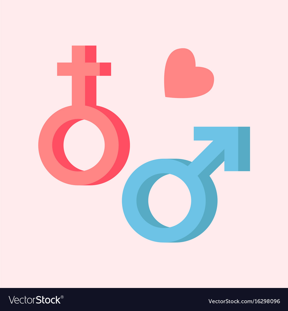 Male and female symbols combination sex royalty free vector male and female symbols combination sex vector image buycottarizona