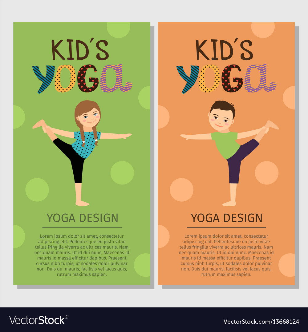 Yoga Flyers Free Template Ibovnathandedecker