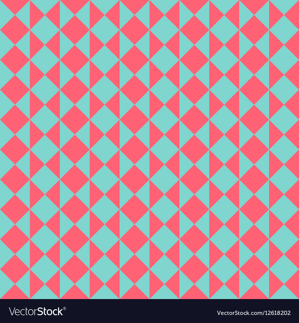 Homesickness fabric background vintage vector image