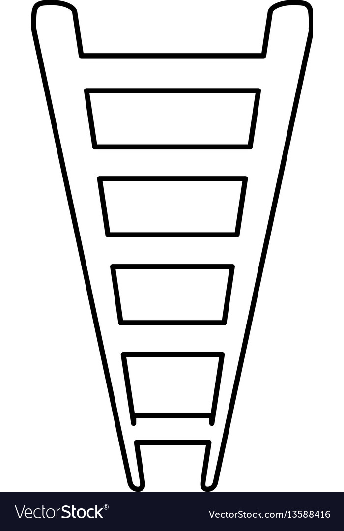 List Of Synonyms And Antonyms Of The Word Ladder Symbol