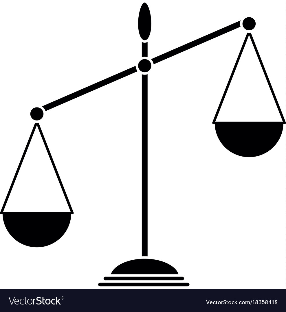 balance scale both directions pictures to pin on pinterest thepinsta Money Symbol Line Drawing money symbol clip art png