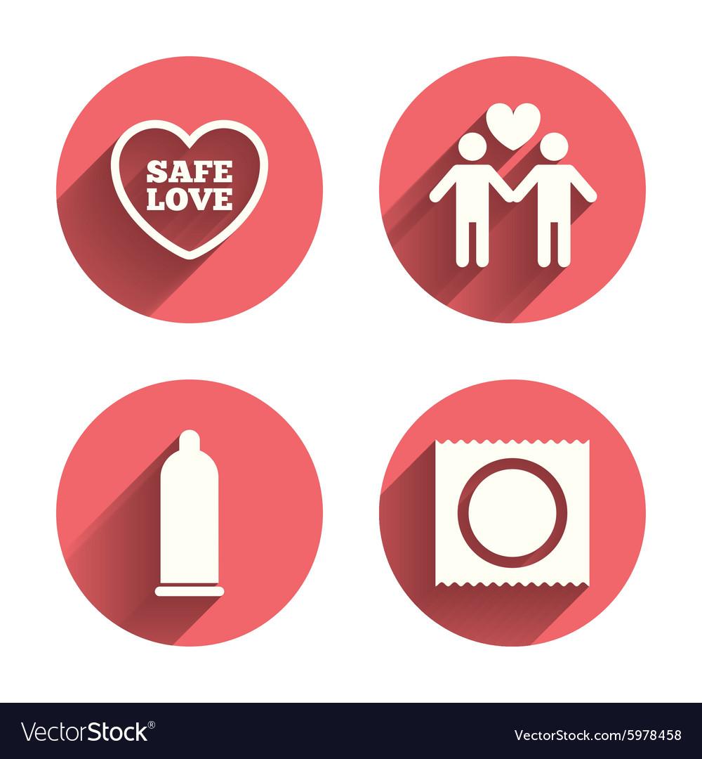 Safe Sex Condom