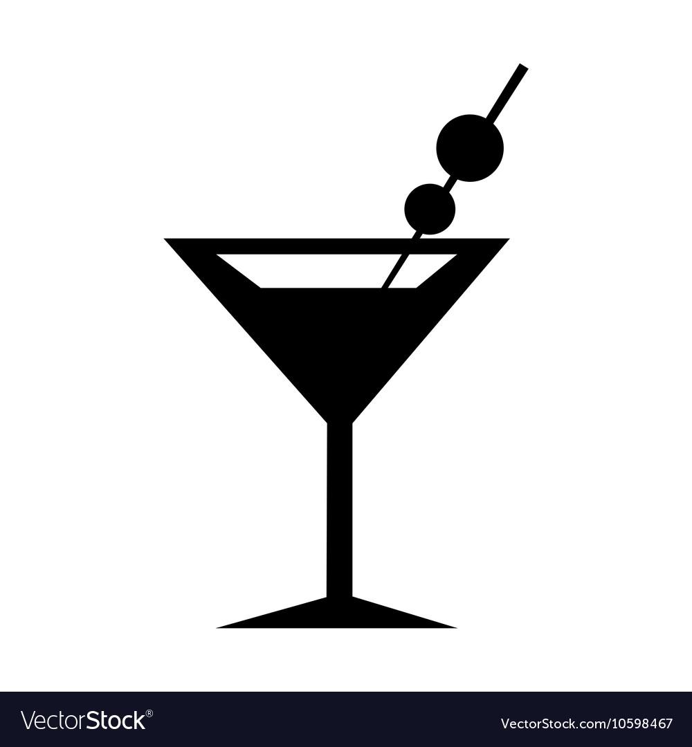 martini glass icon silhouette royalty free vector image margarita clip art pink margarita clip art funnies