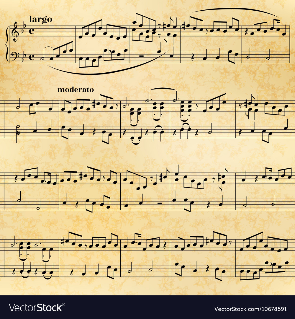 Sheet Music Copyright Laws